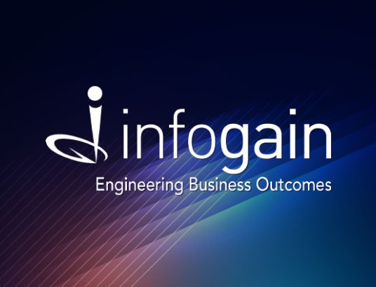 Infogain Featured in Gartner Report