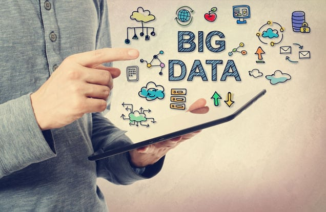 Using Effective Analytics to Harness the Power of Big Data