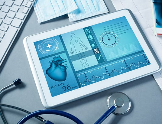 Digitization is Reshaping Healthcare Delivery in India