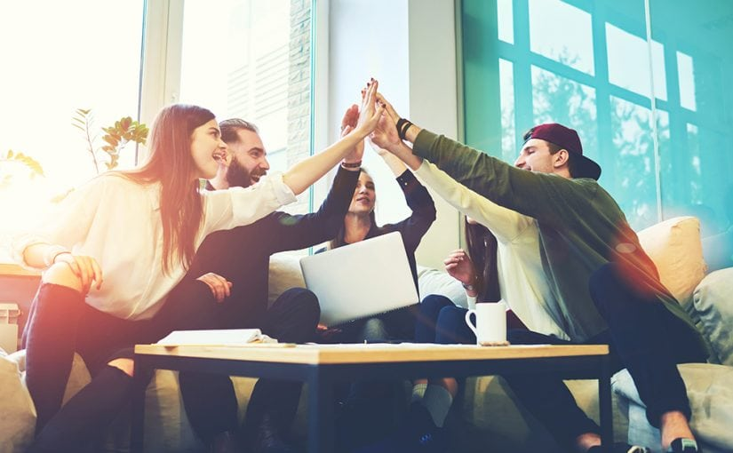 how employee recognition is important for success of an organisation
