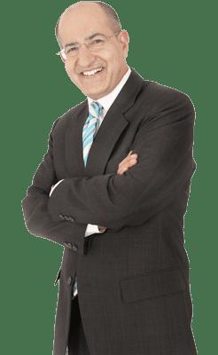 Eddie Chandhok