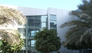 Infogain Dubai Office