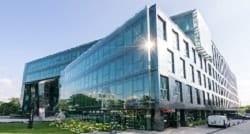Infogain Krakow Office