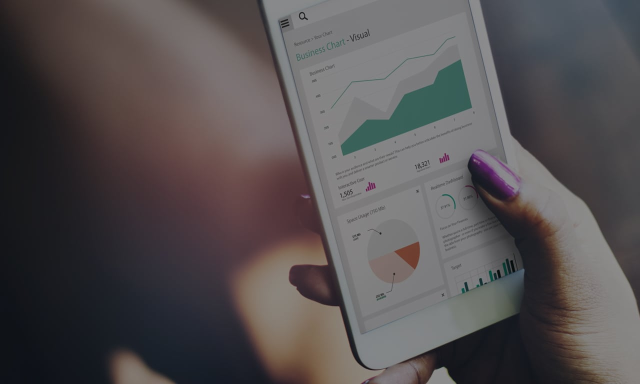 Data Visualization Service