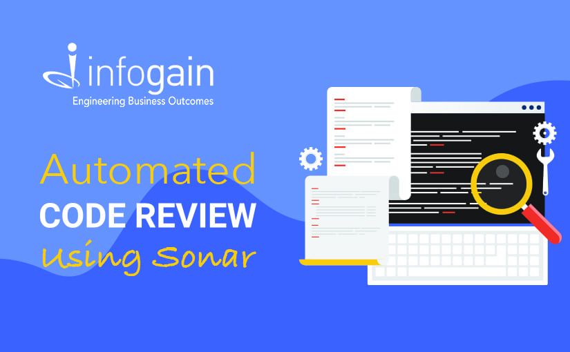 Automated Code Review Using Sonar