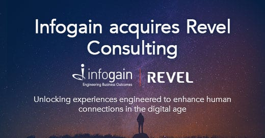 ChrysCapital-backed Infogain Acquires Revel, a West Coast Digital Consultancy