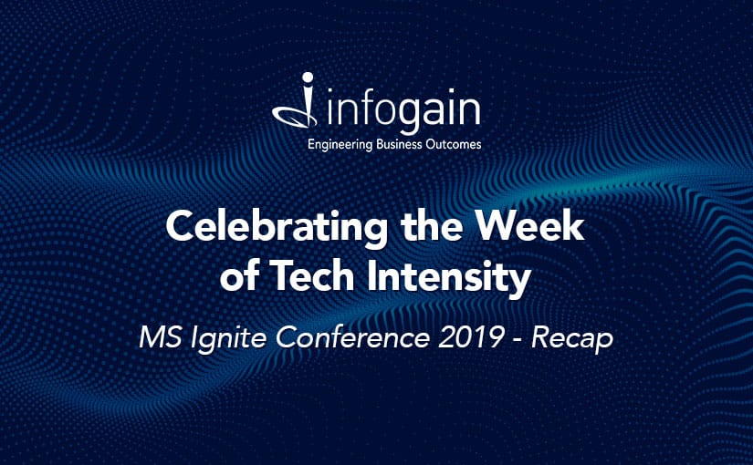 Celebrating the Week of Tech Intensity