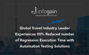 Global Travel Industry Leader Experiences 90% Reduced ...