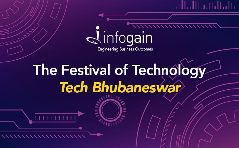 The Festival of Technology | Tech Bhubaneswar