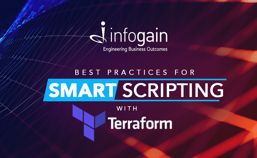 Best Practices for Smart Scripting with Terraform