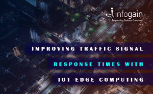 Improving Traffic Signal Response Time with IoT ...