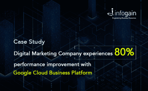 Leading Digital Marketing Company Increases performance by ...