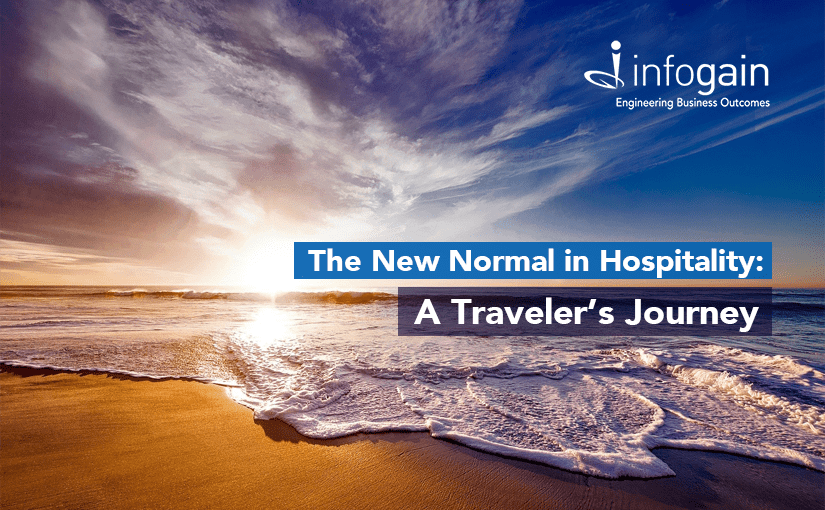 The New Normal in Hospitality: A Traveler's Journey