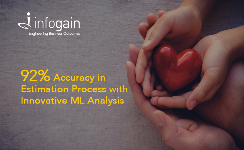 Infogain Automates the Insurance Claims Estimate Process with an Intuitive Machine Learning (ML) based Recommendation Engine