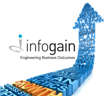 Infogain recognized as 3rd fastest growing company