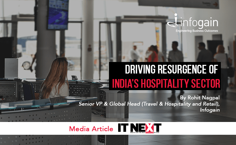 Driving Resurgence Of India's Hospitality Sector
