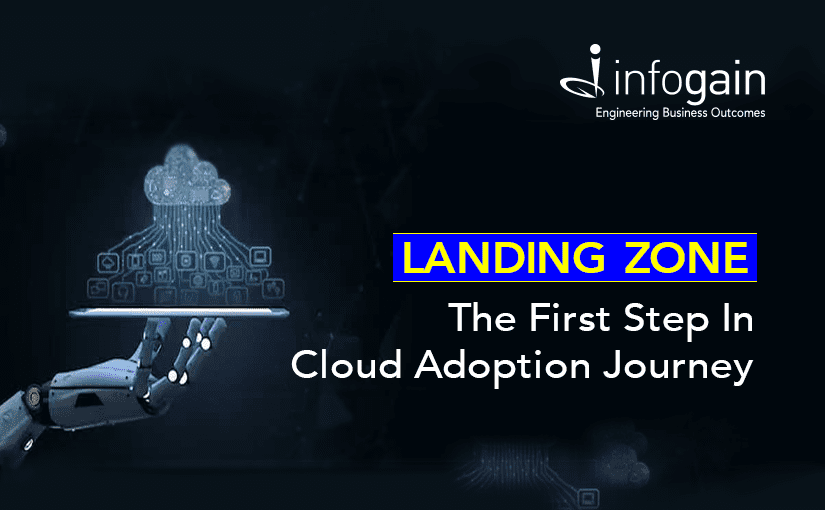 Landing Zone: The First Step In Your Cloud Adoption Journey