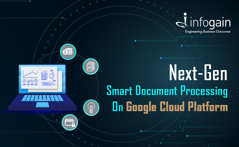 Next-Gen Smart Document Processing on Google Cloud