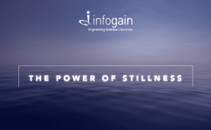 The Power of Stillness: When doing nothing ...