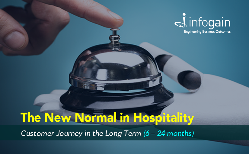 The New Normal in Hospitality