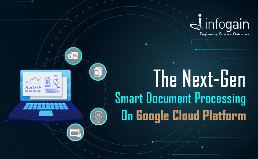 The Next-Gen Smart Document Processing on Google Cloud
