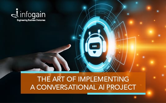 The Art of Implementing a Conversational AI Project