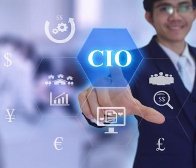The Era of Fearless CIOs