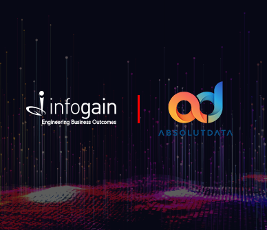 ChrysCapital-backed Infogain Acquires AI & Analytics Pioneer Absolutdata