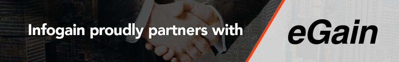 eGain Partner