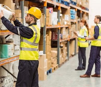 Smart Warehousing Technologies transforming the Supply Chain