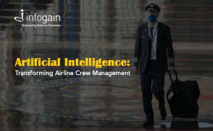 Artificial Intelligence: Transforming Airline Crew Management
