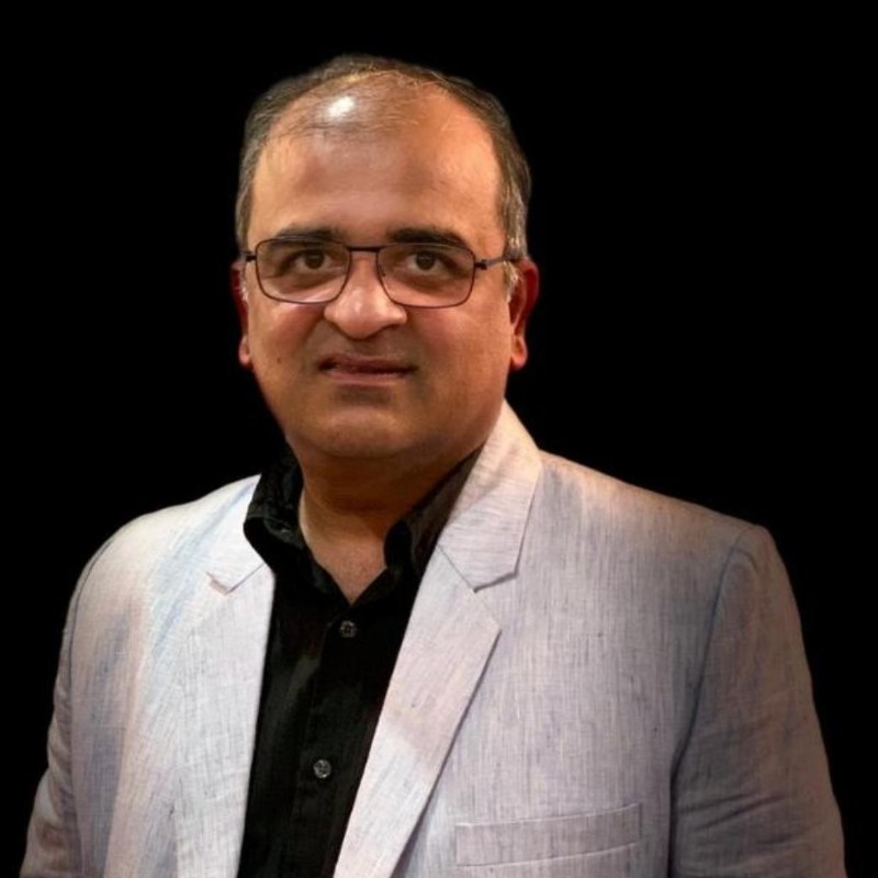 Rajesh Pokale, Infogain