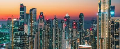 Dubai image cap