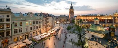 Krakow image cap