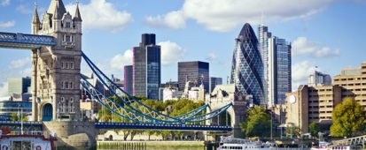 London image cap
