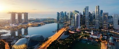 Singapore image cap