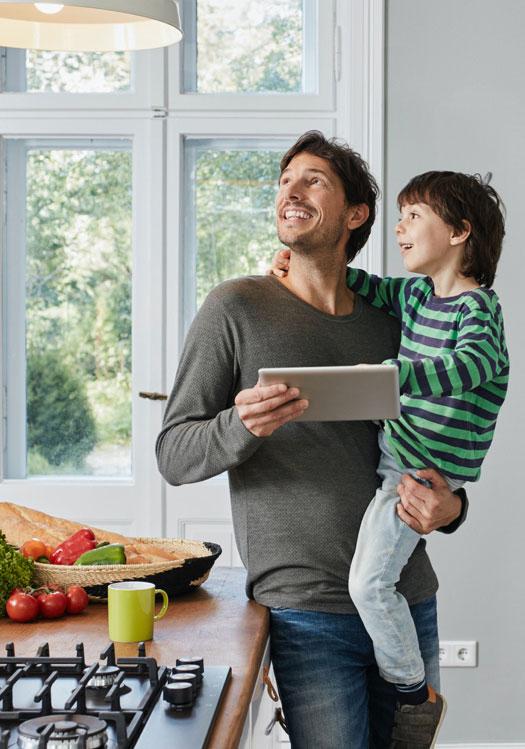 internetofthings- home