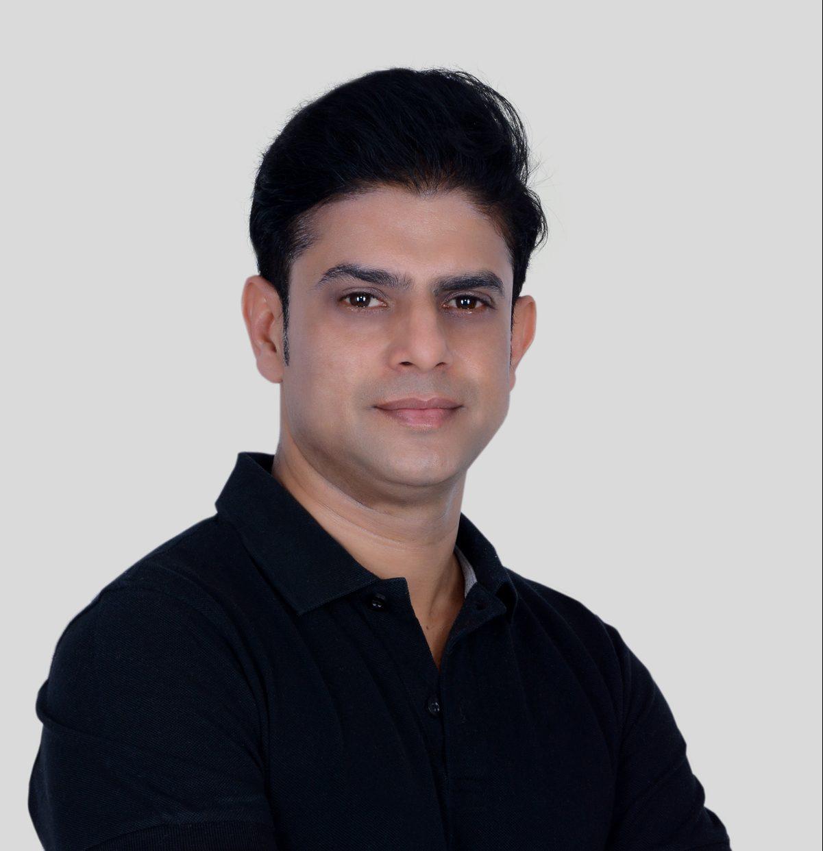 Nagendra, Sr Architect, Infogain