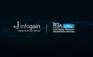 "Infogain positioned as a ""Star Performer"" and ..."