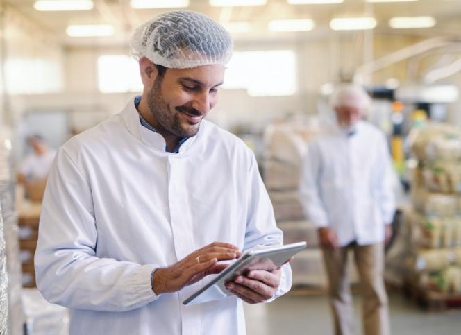 cs-FoodManufacturerAI-results-A